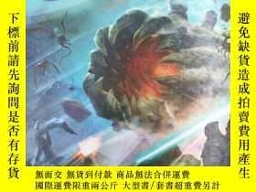二手書博民逛書店Alien罕見Bestiary for StarfinderY1
