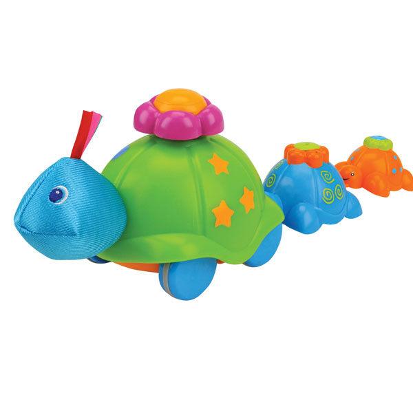 K's Kids奇智奇思- Musical Turto Parade 愛扭動的烏龜