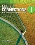 二手書博民逛書店《Making Connections 1: Skills and Strategies for Academic Reading》 R2Y ISBN:9781107683808
