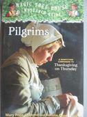 【書寶二手書T9/原文小說_JMK】Pilgrims: A Nonfiction Companion to Magic