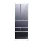 【南紡購物中心】TOSHIBA東芝【GR-ZP600TFW(X)】601公升六門變頻冰箱