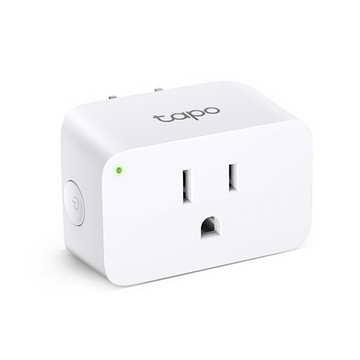 TP-LINK Tapo P105 迷你型 Wi-Fi 智慧插座
