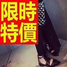 連身中長裙子出彩品味-顯瘦潮流質感日系夏季女裝53s17【巴黎精品】