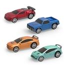 美國【B.Toys】Wonder Wheels系列-1121超級渦輪迴力車隊(WH1121Z)[衛立兒生活館]