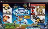 PS3 Skylanders Imaginators - Crash Bandicoot Edition 寶貝龍冒險:想像者 袋狼大冒險(美版代購)