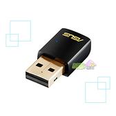 華碩 USB-AC51 雙頻 Wireless-AC600 無線網卡