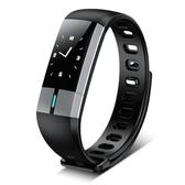 【JSmax】JSmax SB-G20 智慧多功能運動手環(多種健康數黑色