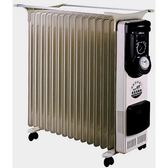 ◤ 北方葉片式電暖爐-15葉片(NA-15ZL)220V大坪數用◢  德國原裝  受定商品★