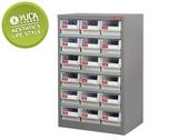 樹德櫃【YUDA 】HD 318 18 小抽零件櫃分類櫃耐重櫃新竹以北免
