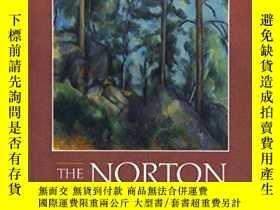 二手書博民逛書店Norton罕見Reader Shorter諾頓簡明讀本(第七版