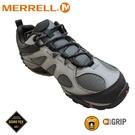 【MERRELL 美國 女 YOKOTA 2 SPORT GORE-TEX登山健走鞋《淺灰/黑》】ML036400/登山/健行