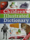 【書寶二手書T1/動植物_QLG】Children's Illustrated Dictionary_McIlwain, John