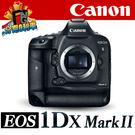 【24期0利率】CANON EOS 1DX Mark II 單機身 佳能公司貨 1D X II