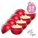 【Miss Sugar】健喬信元 Meet Me 紅石榴青春女人霜(25g/盒) X4