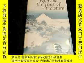 二手書博民逛書店Rain罕見and the Feast of the Stars
