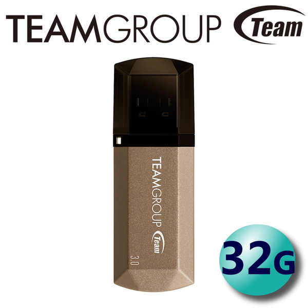 Team 十銓 32G 32GB C155 USB3.0 隨身碟