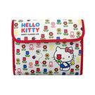 [霜兔小舖]日本 KITTY 母子手帳 可放寶寶手冊 媽媽手冊