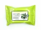 ●魅力十足● FROM NATURE 蘆薈保濕卸妝濕巾116g