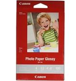 [2美國直購] Canon 4x6 相片紙100張 CanonInk Glossy Photo Paper 4吋x 6吋 100 Sheets (1433C001)
