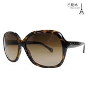 【巴黎站二手名牌專賣店】*現貨*Dolce&Gabbana 真品*D&G 太陽眼鏡琥珀棕 DD3077
