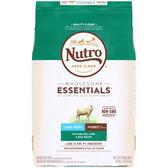 【寵物王國】美士全護營養-大型成犬配方(牧場小羊+健康米)30磅