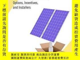 二手書博民逛書店A罕見Solar Buyer s Guide for the H