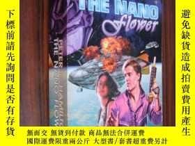 二手書博民逛書店The罕見Nano FlowerY85718 Peter F.H