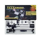 望遠鏡-入門者高倍學生天文望遠鏡專業高清尋星兒童成人深空觀星夜視眼鏡-印象部落