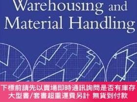 二手書博民逛書店World-class罕見Warehousing And Material HandlingY464532 E