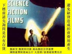 二手書博民逛書店Cult罕見Science Fiction FilmsY256260 Welch Everman Virgin