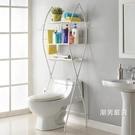 浴室置物架空間匯新品馬桶架浴室置物架衛生...