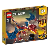 樂高 LEGO 31102 火龍