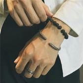 手鐲男生孫悟空金箍咒手環金箍棒手飾88折開學季,88折下殺