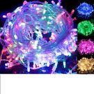 促銷LED聖誕燈 10米100燈 110...