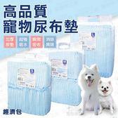 高品質寵物尿布墊-經濟包(超取專用賣場-限最多3包) 寵物尿墊 狗尿墊 抗菌脫臭 超強吸水