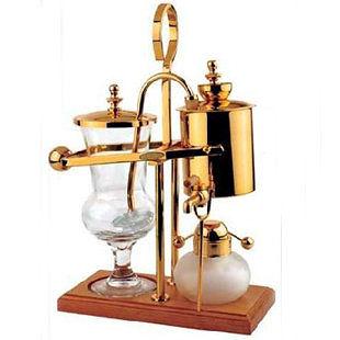 比利時皇家咖啡壺