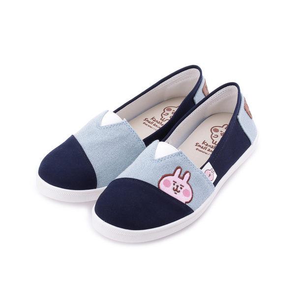 鞋全家福-帆布套式懶人鞋