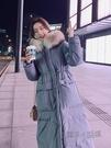 韓國東大門女裝冬季棉服女中長款過膝ins羽絨棉衣韓版寬鬆外套潮