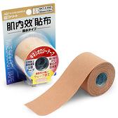 日東 肌內效貼布-4.6m 膚 運動膠帶 (肌內效 彈力運動貼布 運動肌貼 彩色貼布) 專品藥局【2004413】