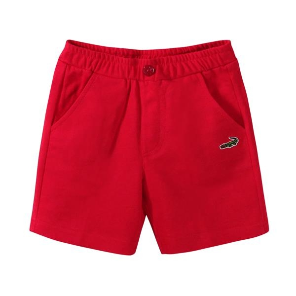 『小鱷魚童裝』休閒棉褲(02號~08號)555697