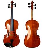 JYC MusicJA-3016(4/4)嚴選虎紋中提琴組~下殺18999出清