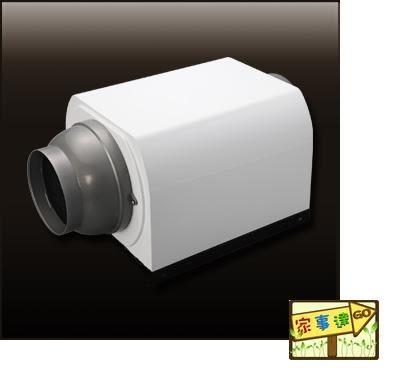 [家事達] JT-B003 喜特麗 同步加壓排風扇 特價