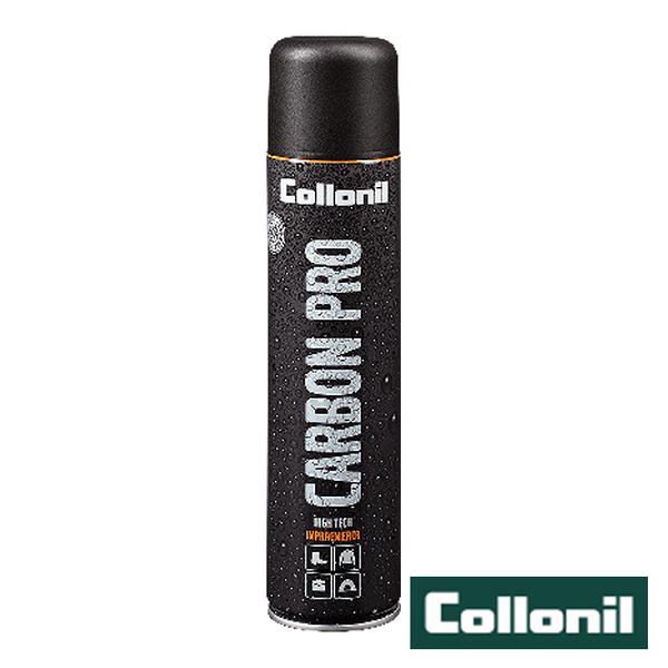 【 德國Collonil】CARBON PRO碳元素防水透氣噴劑 400ml CL1704 適用登山露營裝備鞋 背包 帳棚 天幕