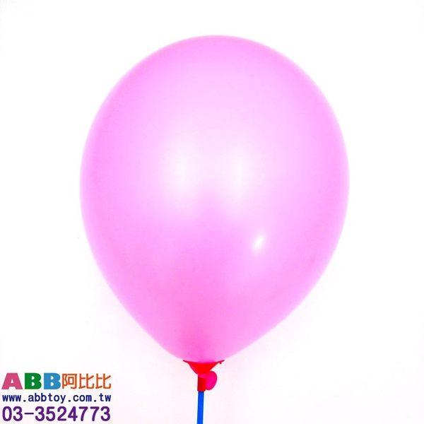 A0874-2★珠光圓氣球12吋_6入_粉紅色#生日#派對#字母#數字#英文#婚禮#氣球#廣告氣球#拱門#動物