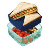 【法國Maped】輕鬆開兒童餐盒1.4L (有四種顏色可選擇)