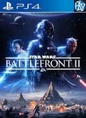 PS4-星際大戰:戰場前線2 中文版  PLAY-小無電玩