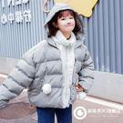 棉服女短款冬季寬松外套2018新款韓版面包服學生加厚棉衣潮