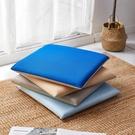 夏季涼墊椅墊四季通用家用記憶棉坐墊椅子地上汽車辦公室久坐座墊 創意空間