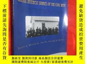 二手書博民逛書店Human罕見Interest Stories of the C