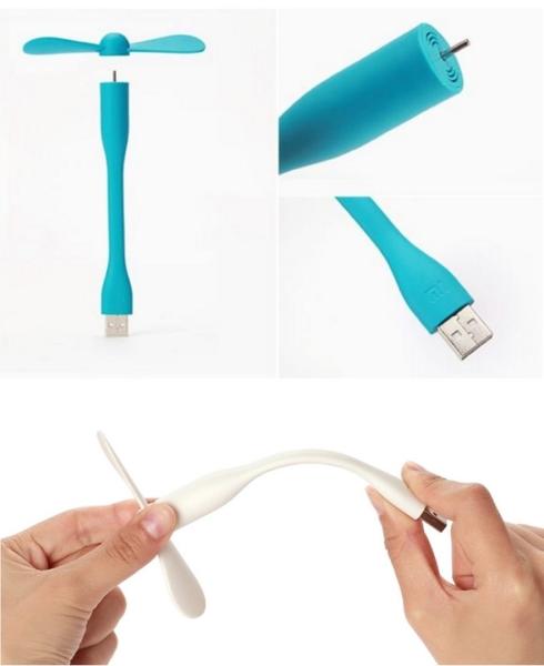 【現折50元+免運費】竹蜻蜓 USB 迷你風扇X1支【限量10支】